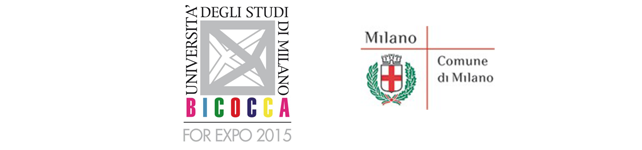 The Summer School is organized with Patronage of the Rectorate of the University of Milan - Bicocca, City of Milan